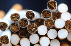 Woman, 69, sentenced to four months over cigarette seizure