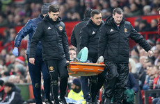Arsenal defender set for 6-9 months out after rupturing ACL