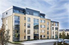 Luxury apartment living in the heart of south Dublin for €510k