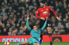 'Matteo should cut his hair!' - Emery laughs off clash between Arsenal star and Fellaini