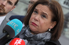 Sinn Féin blasts 'reckless' Tory MP's suggestion to use food shortages in Ireland as leverage against backstop