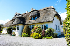 4 of a kind: Restored cottages worthy of a fairytale