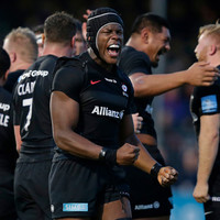 England star Itoje emerges as injury doubt for Six Nations opener