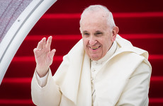 Red carpets, flags, golf buggies - the €17.8m spent by OPW on Pope visit