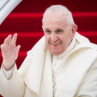 Red carpets, flags, golf buggies - the �17.8m spent by OPW on Pope visit