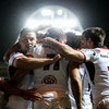 Superb Ulster stun Scarlets with stirring bonus-point win in Wales