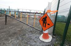Gardaí investigating further criminal damage at Dublin building site