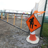 Gardaí investigating further criminal damage at Dublin building site