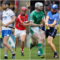 Moving On! 11 hurlers who retired from the inter-county game in 2018
