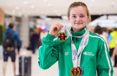 'I'm quite a quiet person' - The Irish teen sensation who can't stop breaking records