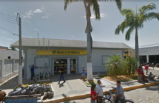 Hostages among 12 dead in foiled Brazil bank robberies