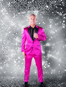 Stringer answers the call as full Dancing With The Stars line up announced