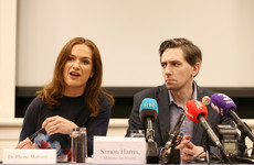 Dr Rhona Mahony says it's a 'big ask and challenge' to have full abortion services by New Year's Day