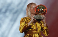 Solveig and Hegerberg, the greatest game never played and the week's best sportswriting