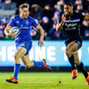Larmour's intercept try crucial as Leinster squeeze out away win in Bath
