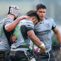 Connacht weather the Galway storm to get European campaign back on track