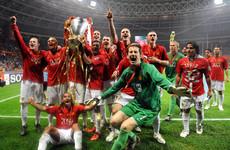 Ferdinand: Man United's 2008 Champions League winners better than this Man City team