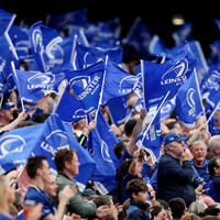 'We have to take safety seriously' - Bath apologise for confiscating Leinster flags