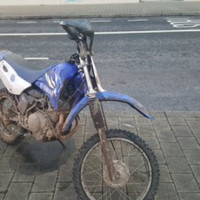 Gardaí who pursue children on scrambler bikes may be 'personally liable' if an accident occurs