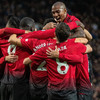Rashford and Lukaku on the scoresheet as Man United record biggest victory in 13 months