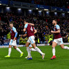 Burnley earn first league win since September against Brighton