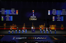 England, Scotland drawn alongside Japan in same Women's World Cup group
