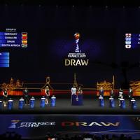 England, Scotland drawn alongside Japan in same Women's World Cup group