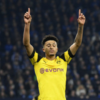 England's 18-year-old star Sancho scores derby winner as Dortmund go nine points clear