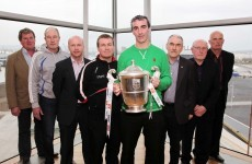 VIDEO: Ulster championship ready for lift-off