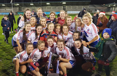 Ireland international scores astonishing 5-4 as Clontarf secure All-Ireland Intermediate title