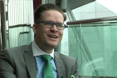 Lars Christensen is Chief Analyst and Head of Cross Asset Strategy and Emerging Markets Research in Danske Markets