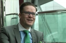 VIDEO: 'Austerity has not failed in Ireland but the ECB must do more'