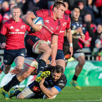 As it happened: Munster v Castres Olympique, Heineken Champions Cup