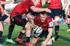 Influential Murray ensures Munster adapt to beat destructive Castres