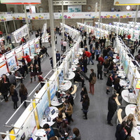 Climate change and social media - Here's what's in store for the BT Young Scientist Exhibition