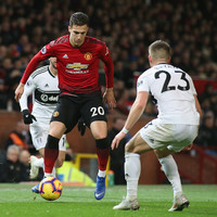 Mourinho: 19-year-old Dalot can be the new Gary Neville