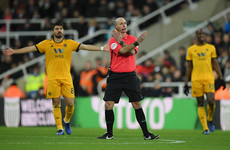 'We need VAR right now': Benitez fumes over Mike Dean's decisions