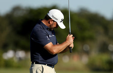 McDowell edged out on final hole of QBE Shootout in Florida
