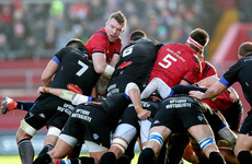 Nothing to celebrate but the win as Munster look forward to the Castres cauldron
