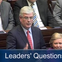 "Tánaiste suggests Cardinal Brady should ""not hold a position of authority"""