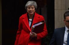 EU's top court rules that UK could reverse Brexit process