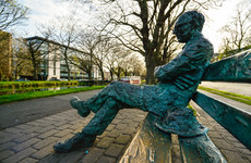 'I'll wreck the joint': The day poet Patrick Kavanagh threatened Dublin's booksellers