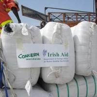 Irish people still believe overseas aid is important