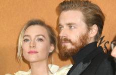 Saoirse Ronan and Jack Lowden choreographed their sex scene to feel like a dance