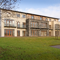 New four-bed duplex apartments with river views for just €149k