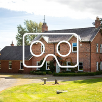 Restored Victorian redbrick with five bedrooms and heaps of country charm