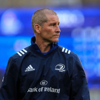 Lancaster in contract talks with Leinster, but refuses to rule out Farrell reunion