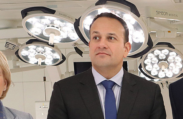 Taoiseach says abortion services may not be available in every hospital in January