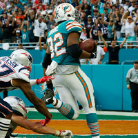 Gronkowski on Miami Miracle: 'They changed it up a little bit and I did sucky'