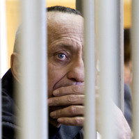Former Russian policeman found guilty of carrying out 56 murders, bringing total spree to 78 killings